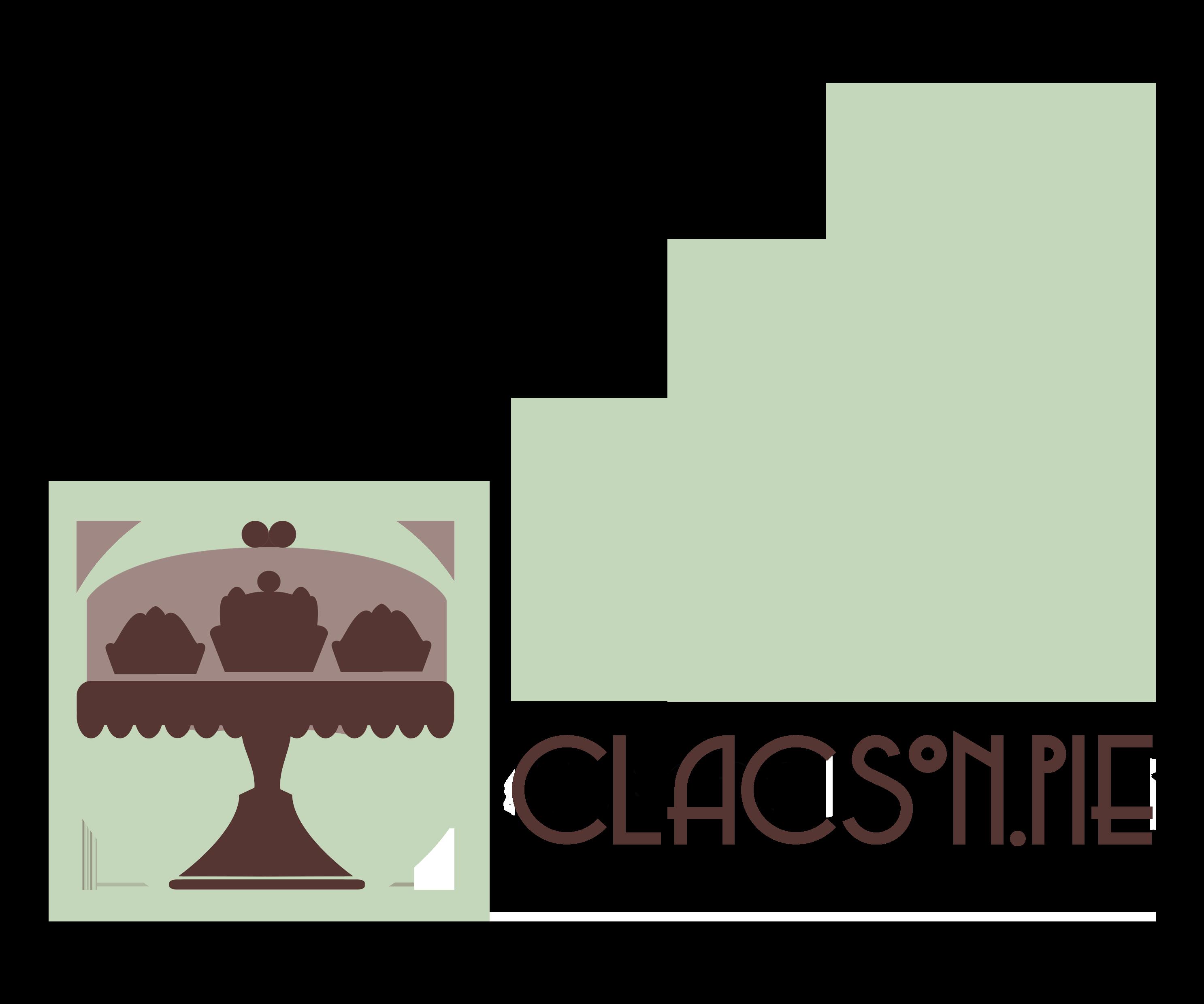 Clacson Pie